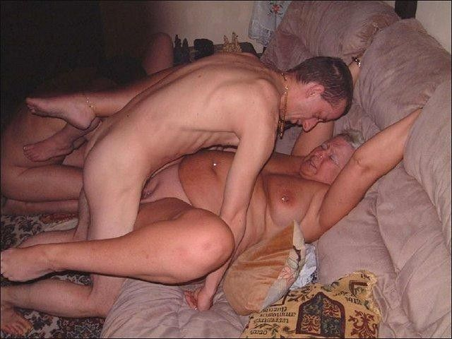 Pictures of nude real grandparents pity, that