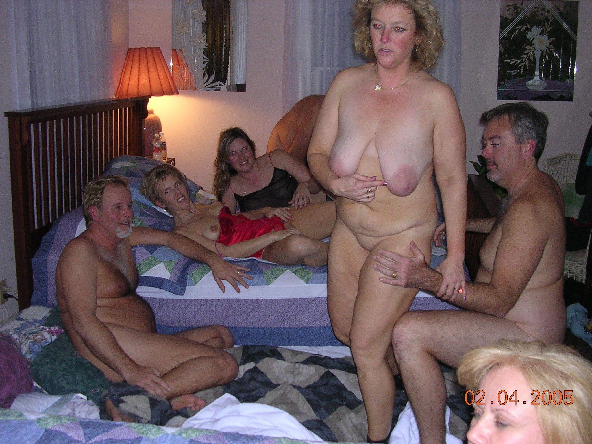 Сексрусской семейной пары 1 фотография