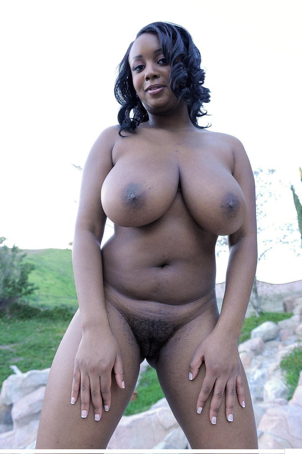 Пышные зрелые негритянки порно 5 фотография